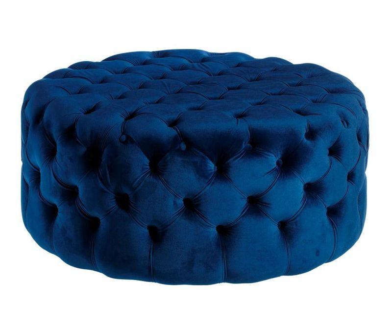 Taburet Alvina Blue