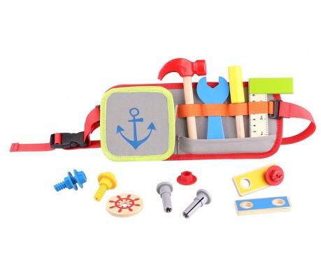 Pojas s alatom za igranje Marine
