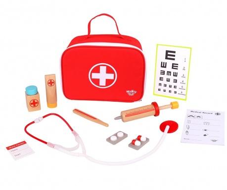 Medicinska torba igračka Little Doctor