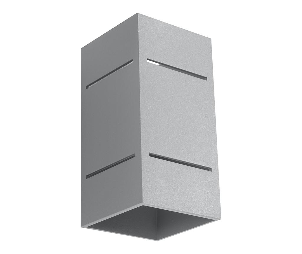 Aplica de perete Torre Grey