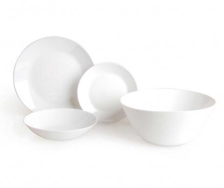 19-dijelni servis za jelo Zelie Opal