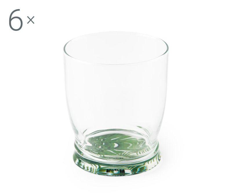 Set 6 čaša Foliage 340 ml