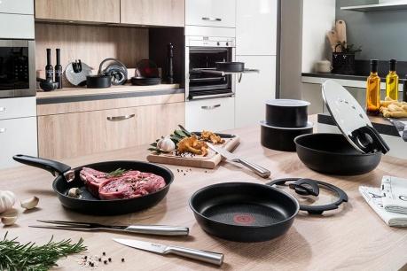 Tefal: Sve za kuhanje
