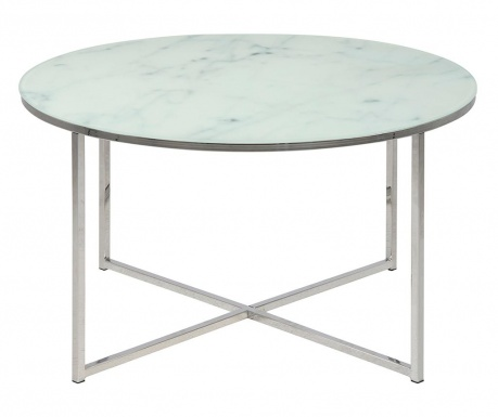 Stolić za kavu Alisma Round Blue