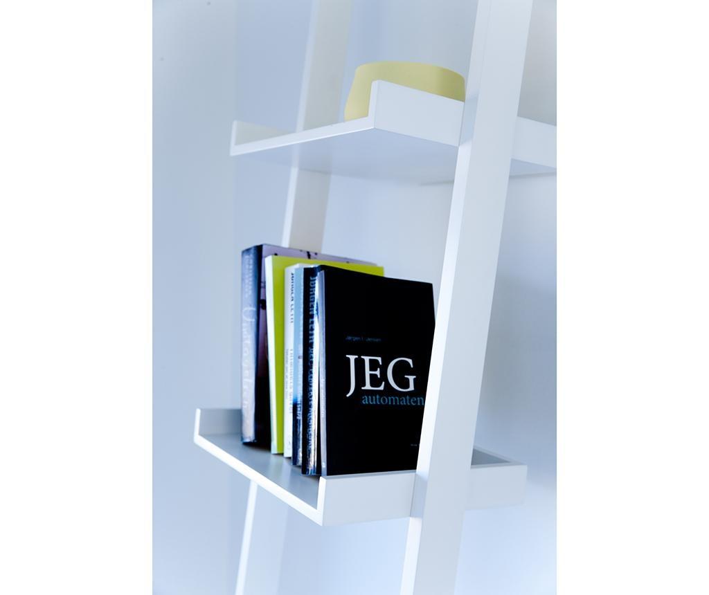 Regal Staircase Narrow White