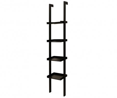 Regal Staircase Narrow Black