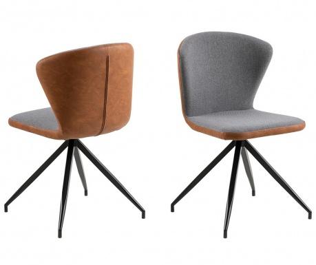 Set 2 stolice Viggo 70