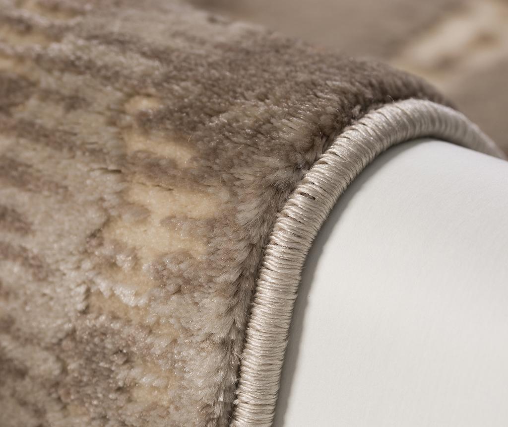 Covor Bolero Taupe Cream 80x150  cm