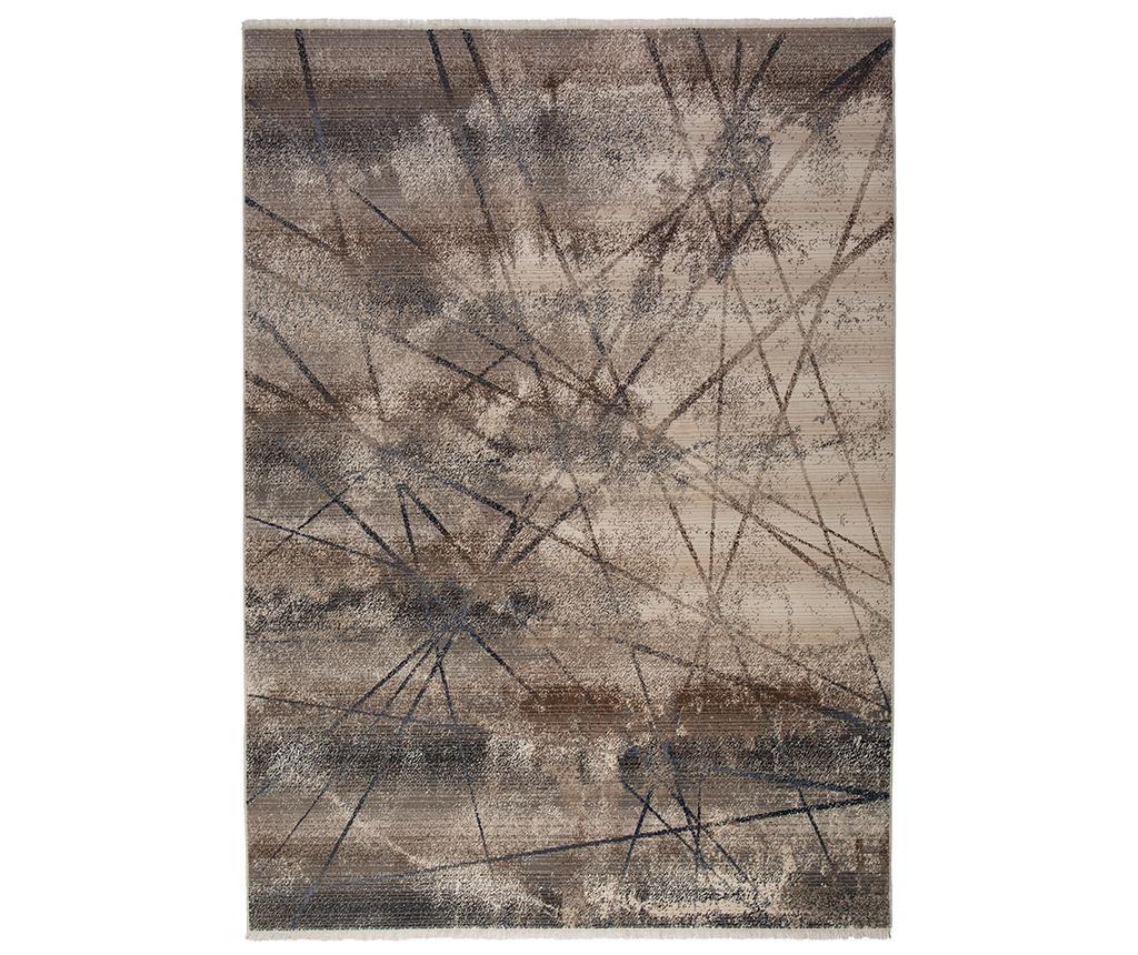 Covor Inca Taupe Universe 200x290 cm