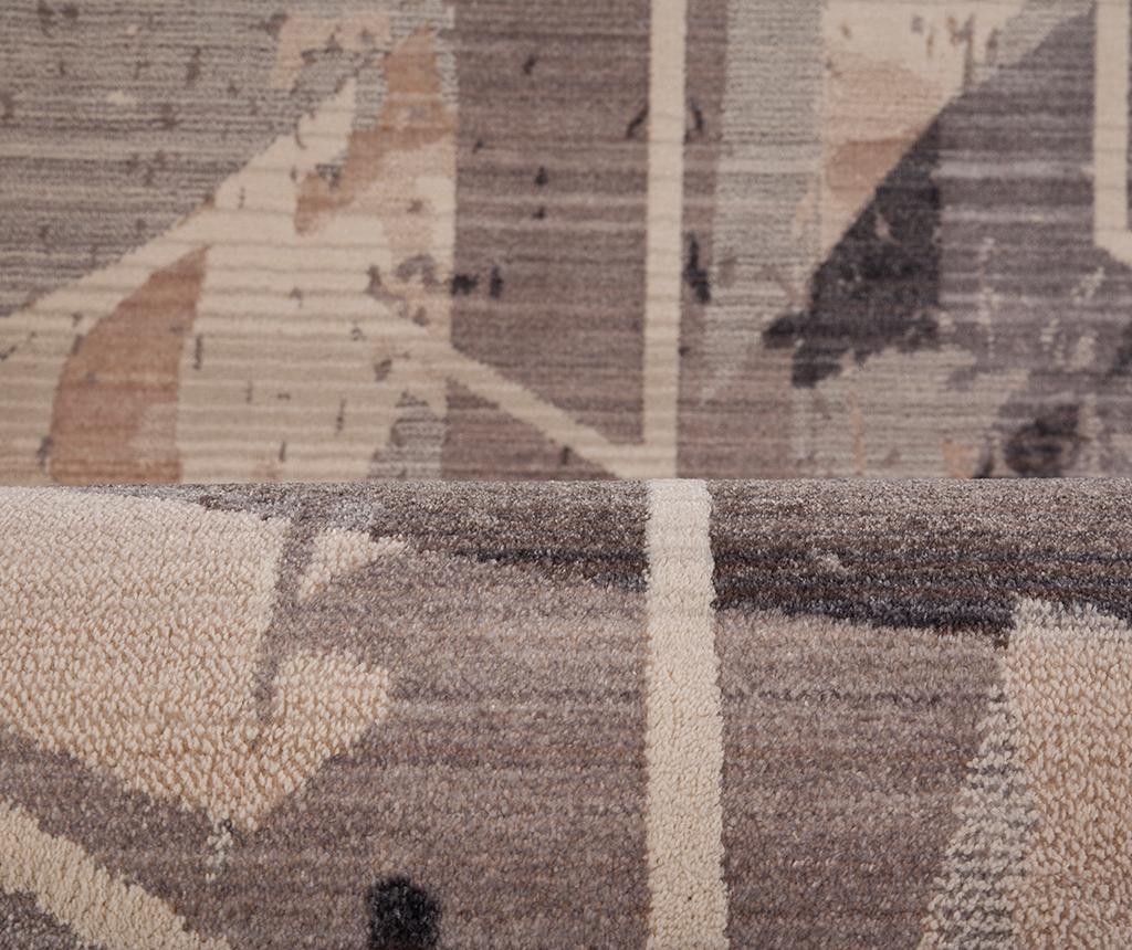 My Laos Taupe Szőnyeg 160x230 cm