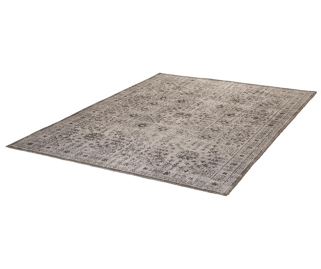 Tepih Tilas Grey 200x290 cm