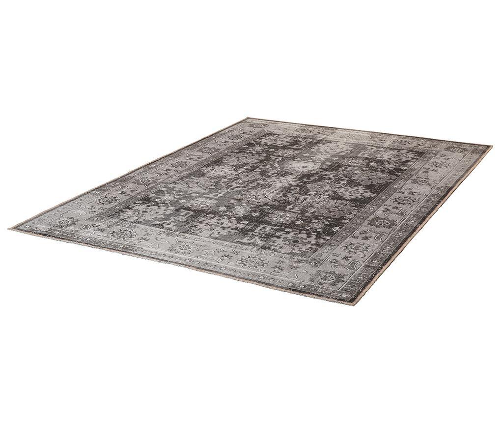 Tilas Grey Szőnyeg 160x230 cm