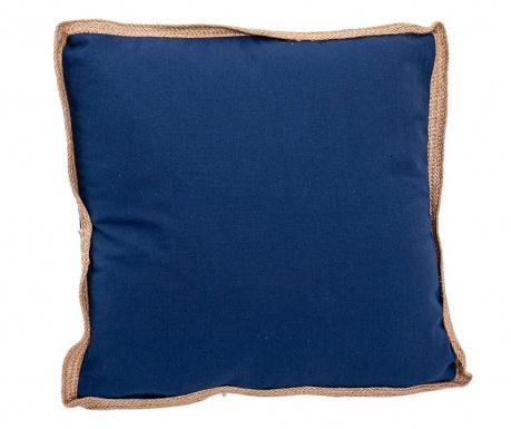 Donavan Blue Díszpárna 45x45 cm