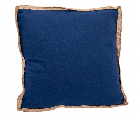 Dekoračný vankúš Donavan Blue 45x45 cm