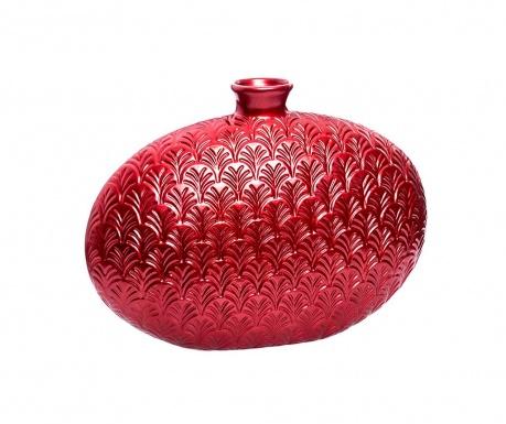Váza Marott Bordeaux