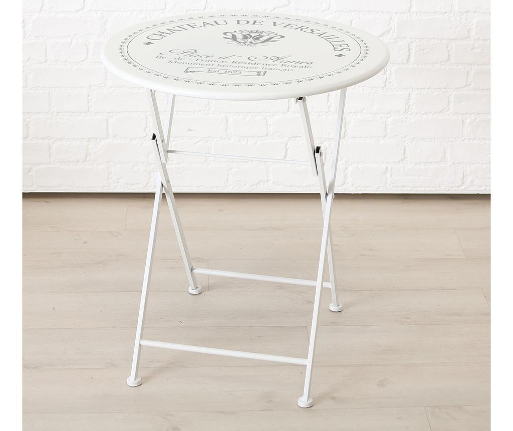 Set - vrtna miza in 2 stola Royale