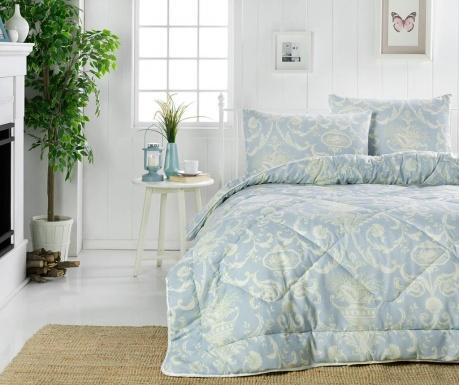 Peřina Tuval Blue 195x215 cm