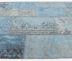 Килим Argentella Blue 200x290 см