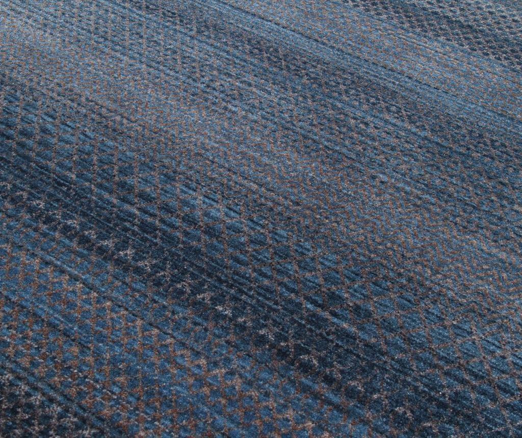 Covor Bright Multi Blue 200x280 cm