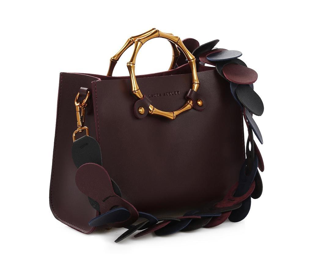 Дамска чанта Tisbury Claret Red