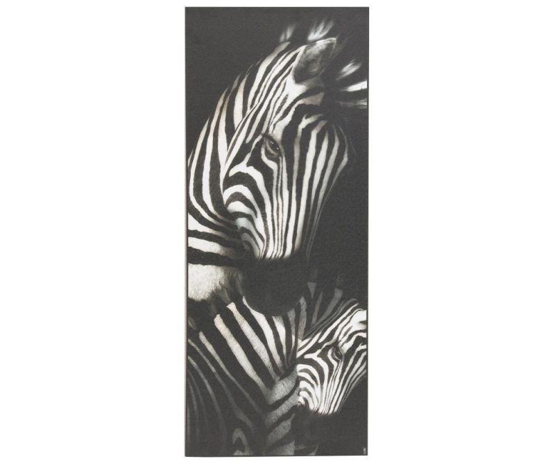 Linolej Vista Zebra 50x120 cm