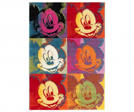 Preproga Disney Mickey Pop Art Patch