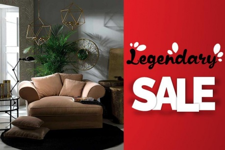 Legendary Sale: Thai Natura