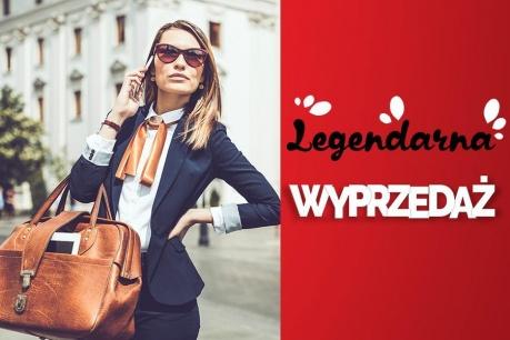 Legendarna Wyprzedaż: Lifestyle