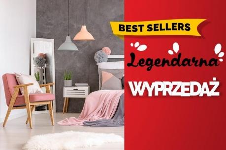 Legendarna Wyprzedaż: Best Sellers