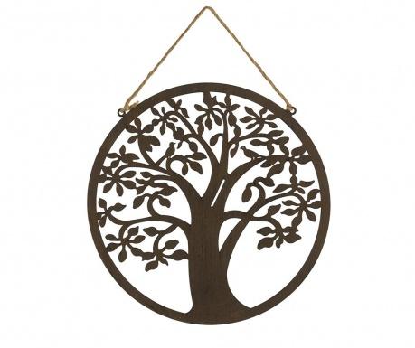Zidni ukras Tree