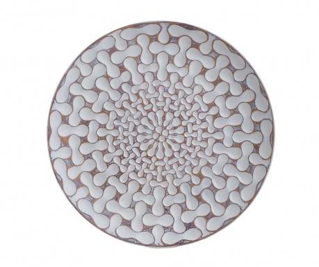 Patera dekoracyjna Dizzy Round
