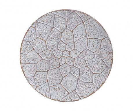 Patera dekoracyjna Sharp Round