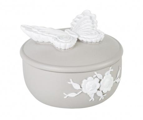 Декоративна кутия с капак Amalfi Round