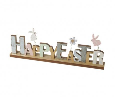 Decoratiune Easter Wooden