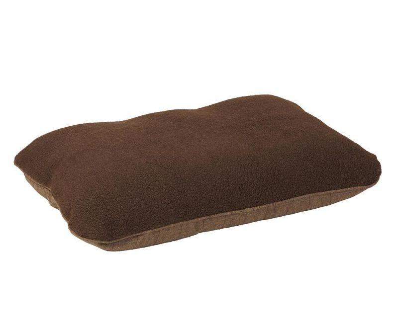 Ležišče za hišnega ljubljenčka Tweed Brown S