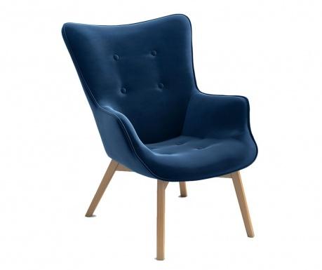 Fotelj Tilda Riviera Blue