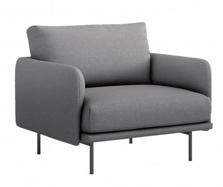 Fotelj Uma Soro Grey