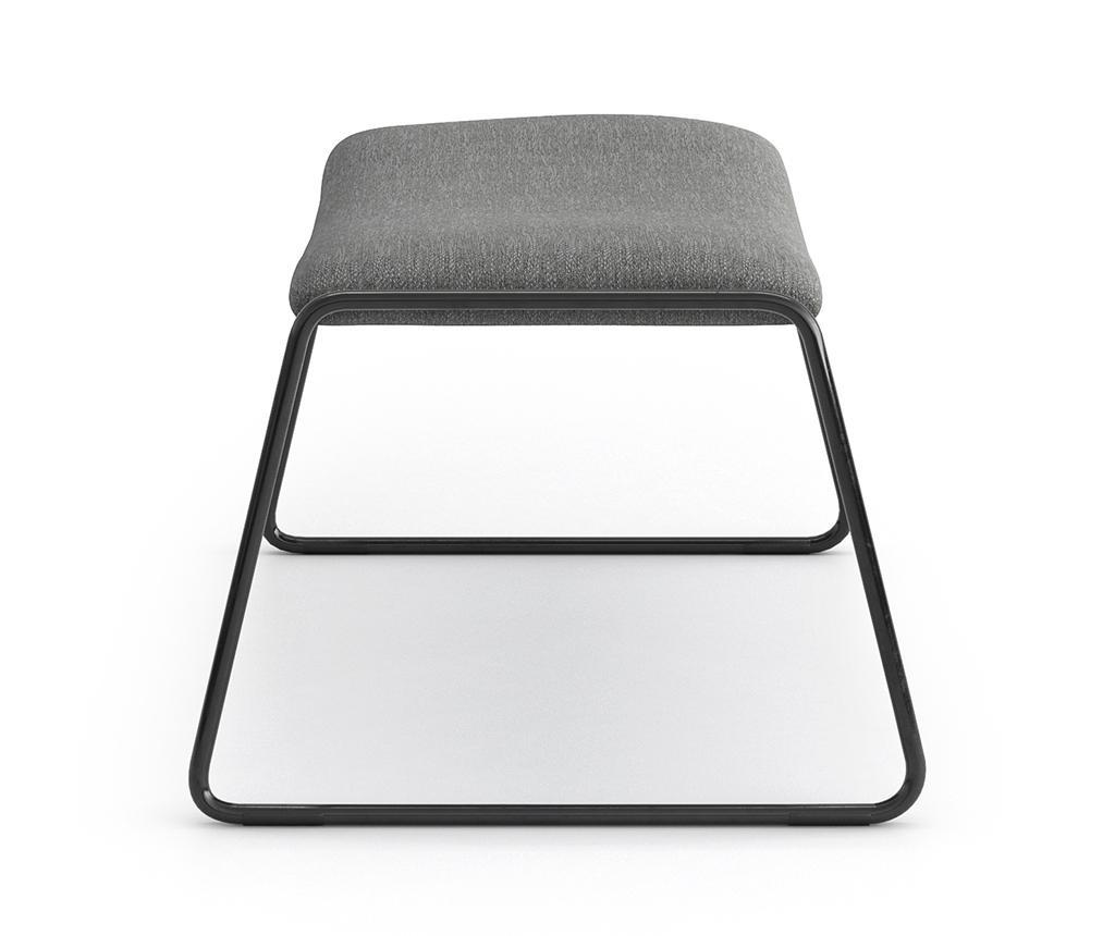 Vilma Tesla Grey Pad
