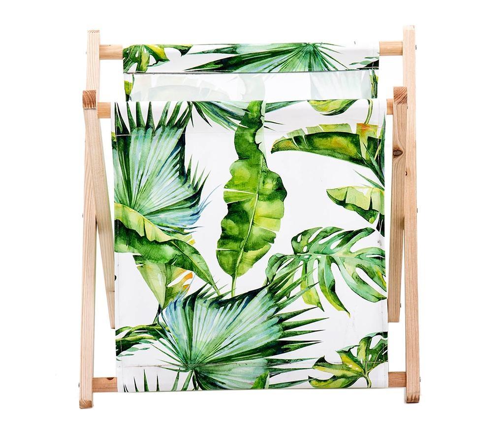 Tropical Ruháskosár