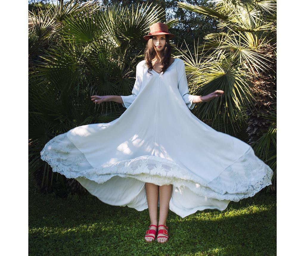 Rochie dama Alassio - Chez Moi, Verde