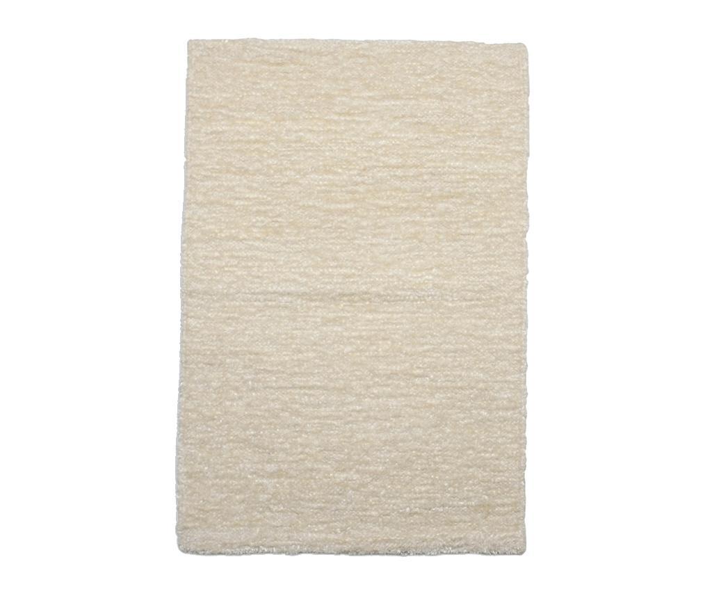 Covoras de baie Wilco Ivory 60×100 cm