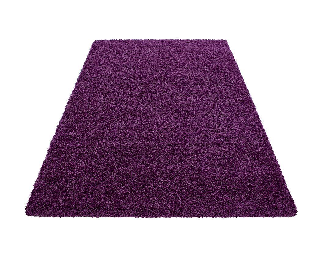 Covor Dream Lilac 160x230 cm - Ayyildiz Carpet, Mov