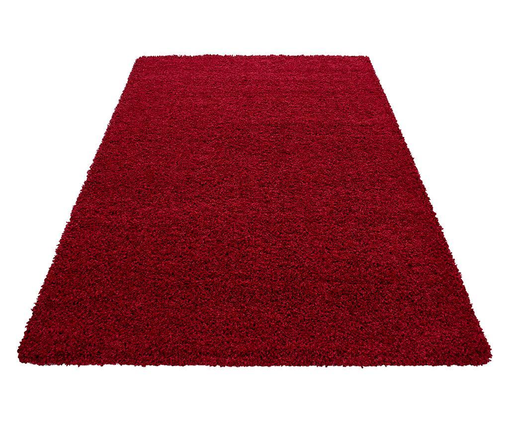 Covor Dream Red 200x290 cm - Ayyildiz Carpet, Rosu