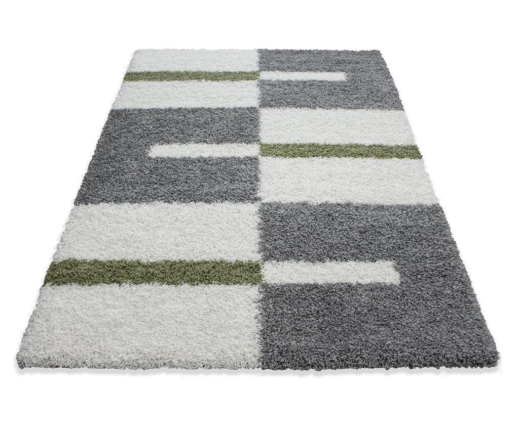 Covor Gala Green 160x230 cm - Ayyildiz Carpet, Verde