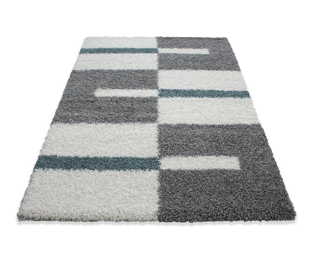 Covor Gala Turquoise 80x150 cm - Ayyildiz Carpet, Albastru