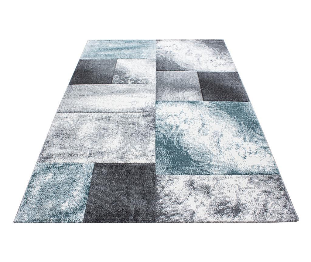 Covor Hawaii Lokelan Blue 120x170 cm - Ayyildiz Carpet, Albastru
