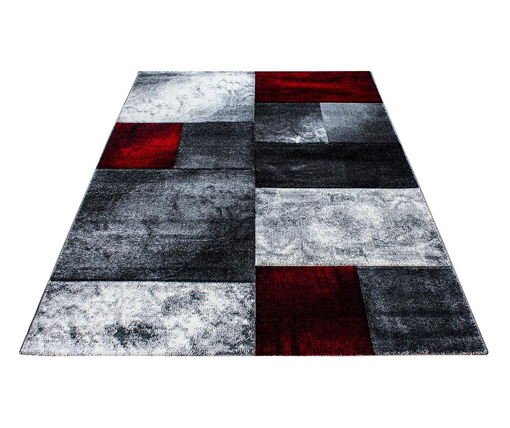 Ayyildiz Carpet Covor Hawaii Lokelan Red