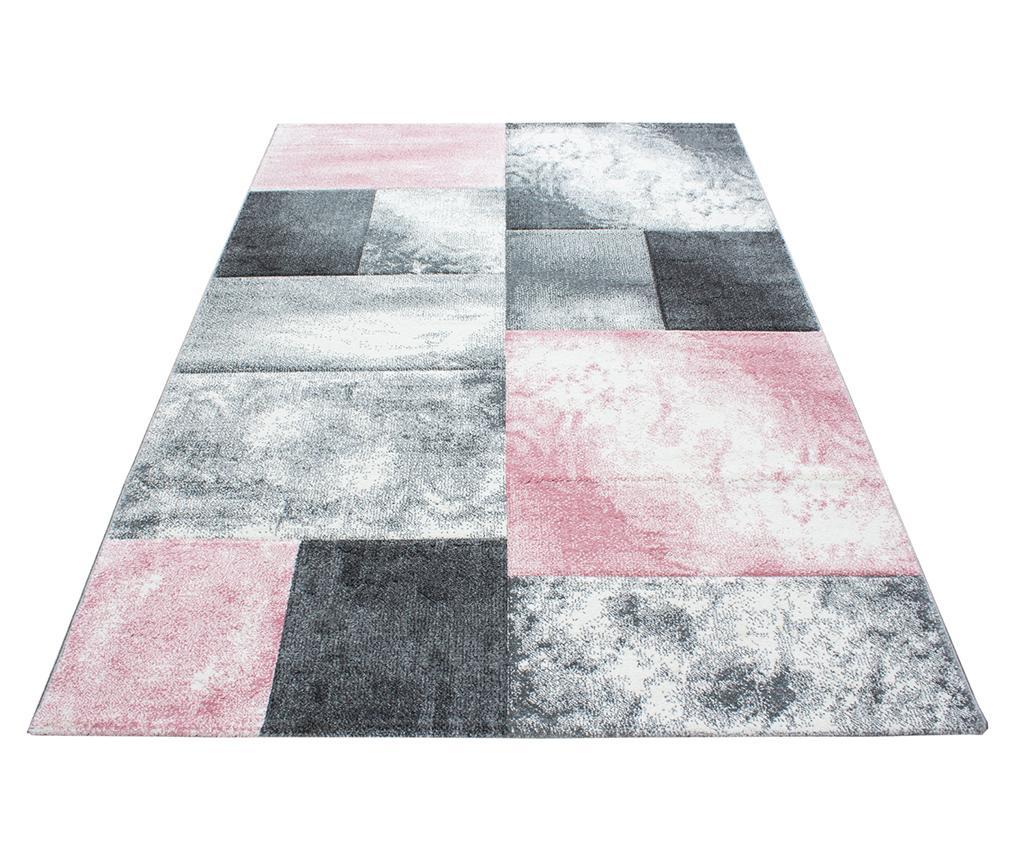 Covor Hawaii Lokelan Pink 160x230 cm - Ayyildiz Carpet, Roz