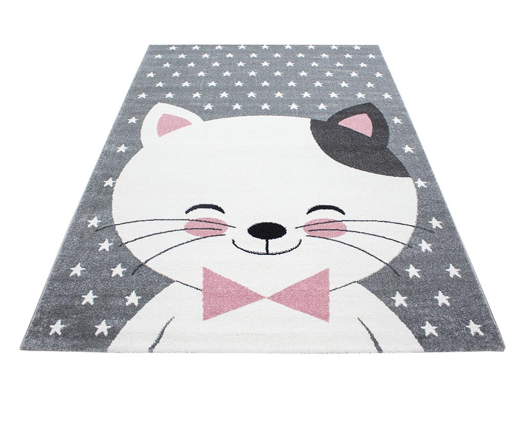 Covor Kitty Pink 160x230 cm - Ayyildiz Carpet, Roz