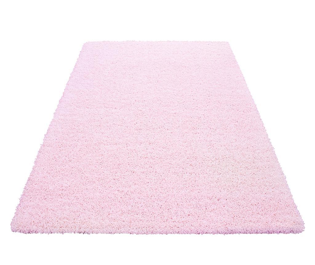Covor Life Pink 140x200 Cm - Ayyildiz Carpet, Roz